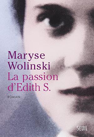 Téléchargez le livre :  La Passion d'Edith S.