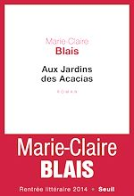 Télécharger le livre :  Aux Jardins des Acacias