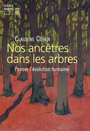 Téléchargez le livre :  Nos ancêtres dans les arbres