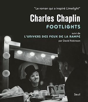 Téléchargez le livre :  Footlights