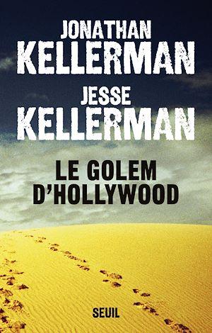 Téléchargez le livre :  Le Golem d'Hollywood