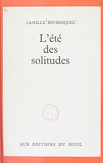 Télécharger le livre :  L'été des solitudes