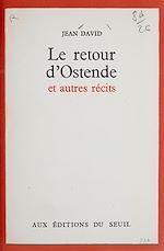 Télécharger le livre :  Le retour d'Ostende