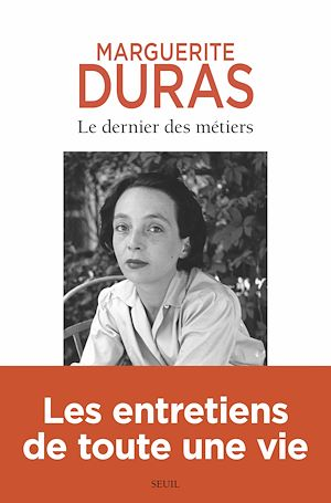 Téléchargez le livre :  Le Dernier des métiers. Entretiens (1962-1991)