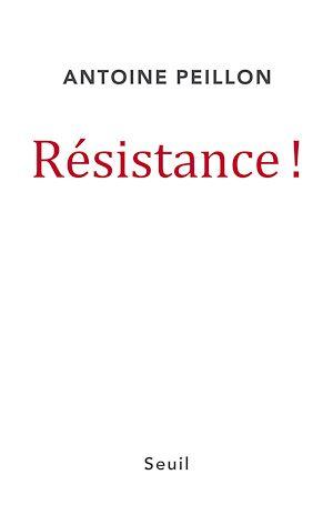 Téléchargez le livre :  Résistance !