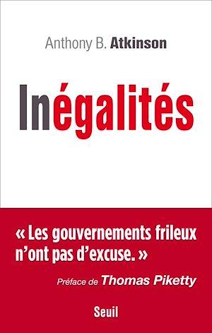 Téléchargez le livre :  Inégalités