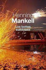 Télécharger le livre :  Les Bottes suédoises