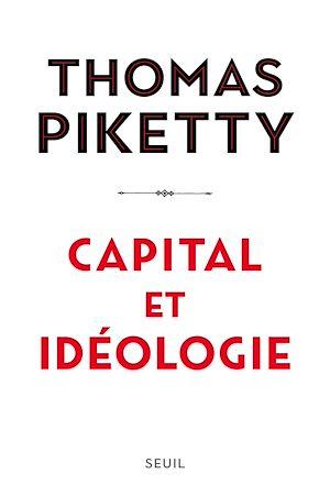 Téléchargez le livre :  Capital et idéologie