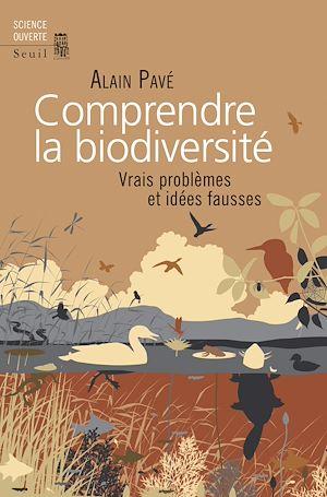 Téléchargez le livre :  Comprendre la biodiversité