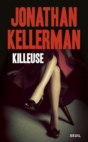 Téléchargez le livre :  Killeuse