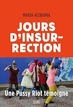 Télécharger le livre :  Jours d'insurrection