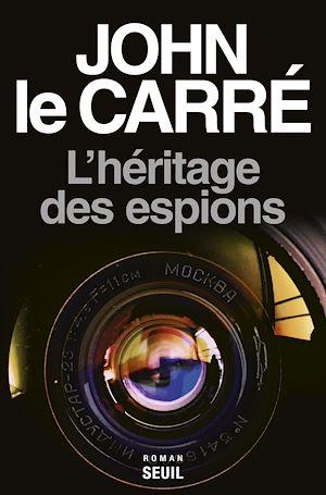 Téléchargez le livre :  L'héritage des espions