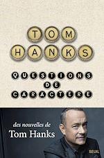 Télécharger le livre :  Questions de caractère