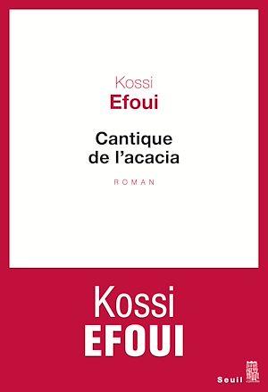 Téléchargez le livre :  Cantique de l'acacia