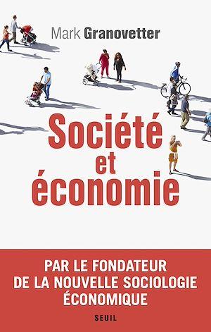 Téléchargez le livre :  Société et économie