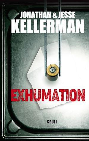 Téléchargez le livre :  Exhumation