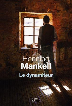 Téléchargez le livre :  Le dynamiteur
