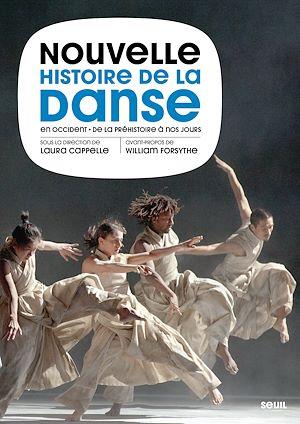 Téléchargez le livre :  Nouvelle Histoire de la danse en Occident
