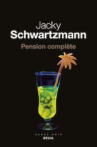 Télécharger le livre : Pension complète