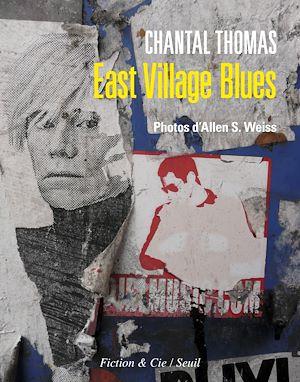 Téléchargez le livre :  East Village Blues