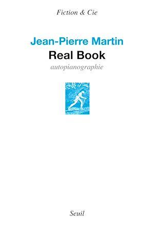 Téléchargez le livre :  Real Book - Autopianographie
