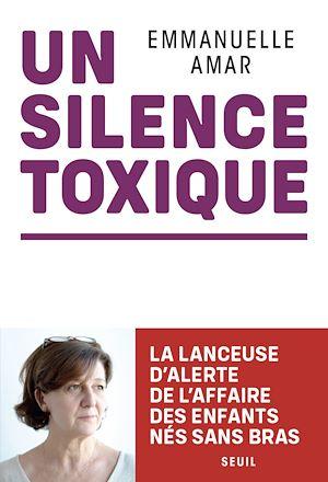 Téléchargez le livre :  Un silence toxique