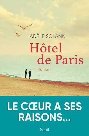 Téléchargez le livre :  Hôtel de Paris