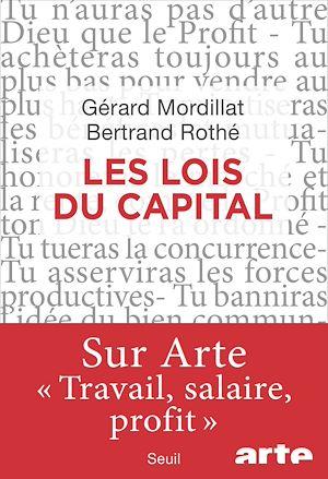 Téléchargez le livre :  Les Lois du capital