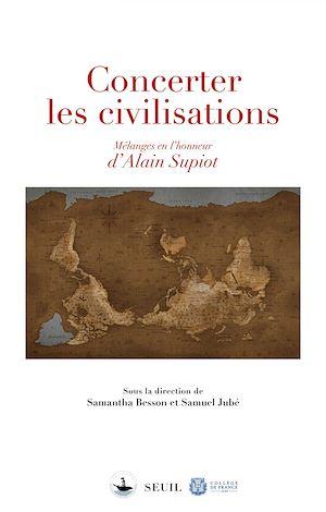 Téléchargez le livre :  Concerter les civilisations