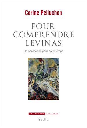 Téléchargez le livre :  Pour comprendre Levinas - Un philosophe pour notre temps