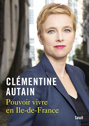 Téléchargez le livre :  Pouvoir vivre en Île-de-France