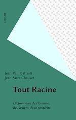 Télécharger cet ebook : Tout Racine