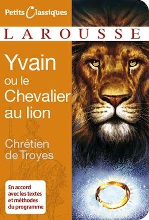 Téléchargez le livre :  Yvain ou le Chevalier au Lion
