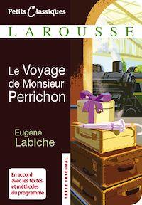 Télécharger le livre : Le voyage de monsieur Perrichon