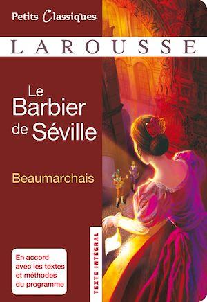 Téléchargez le livre :  Le Barbier de Séville