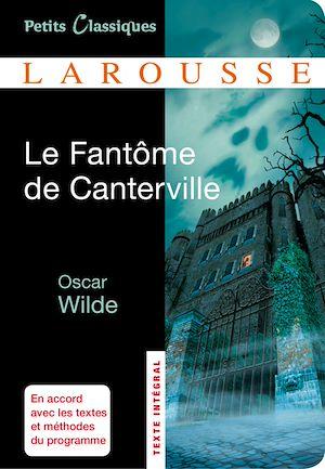 Téléchargez le livre :  Le Fantôme de Canterville ; Le Modèle millionnaire