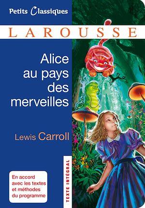Téléchargez le livre :  Alice au pays des merveilles