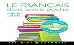 Télécharger le livre :  Le français dans votre poche - Spécial bac
