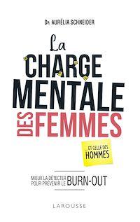 Télécharger le livre : La charge mentale des femmes