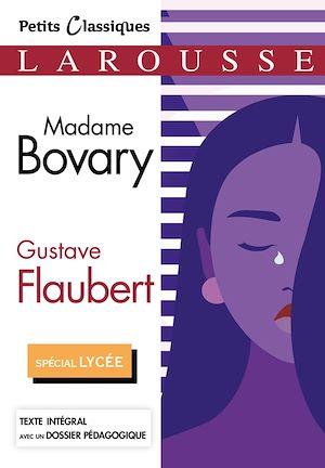 Téléchargez le livre :  Madame Bovary