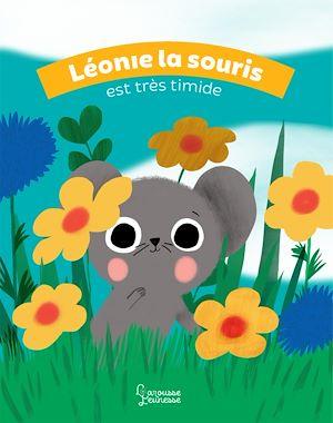 Téléchargez le livre :  Léonie la souris est très timide