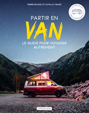 Téléchargez le livre :  Partir en Van