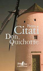 Télécharger le livre :  Don Quichotte