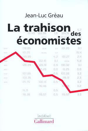Téléchargez le livre :  La trahison des économistes