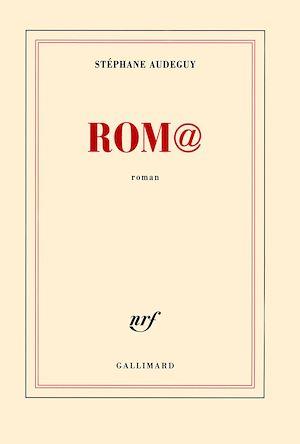 Téléchargez le livre :  Rom@