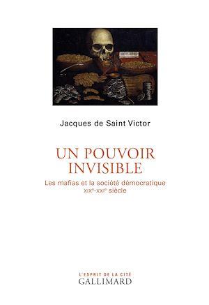 Téléchargez le livre :  Un pouvoir invisible
