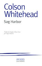 Télécharger le livre :  Sag Harbor