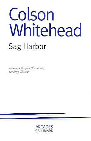 Téléchargez le livre :  Sag Harbor