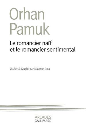 Téléchargez le livre :  Le romancier naïf et le romancier sentimental