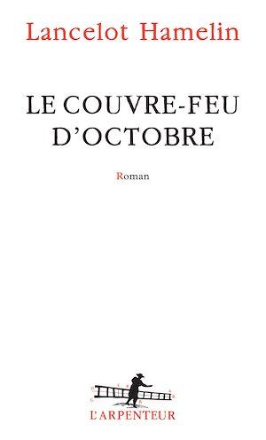 Téléchargez le livre :  Le couvre-feu d'octobre